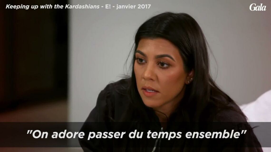VIDEO – Kim Karda­shian raconte à ses proches son agres­sion en détails