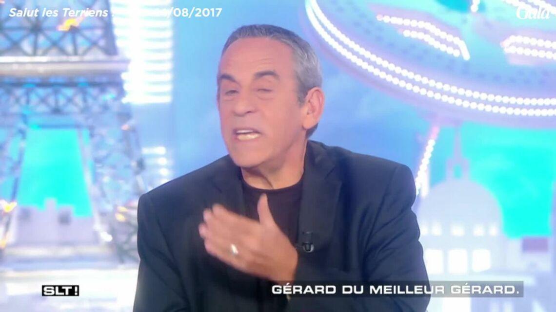 VIDEO – Gérard Louvin révèle pourquoi il a quitté Touche pas à mon poste