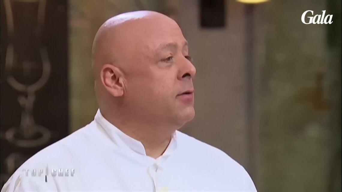 VIDEO- Top Chef: 5 clashs mémorables de l'émission