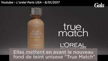 VIDÉO – Qui est Hari Nef, la première ambassadrice transgenre de l'Oréal Paris et Gucci Parfums?