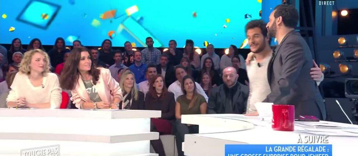 VIDEO – La belle déclaration d'Amir à Jenifer