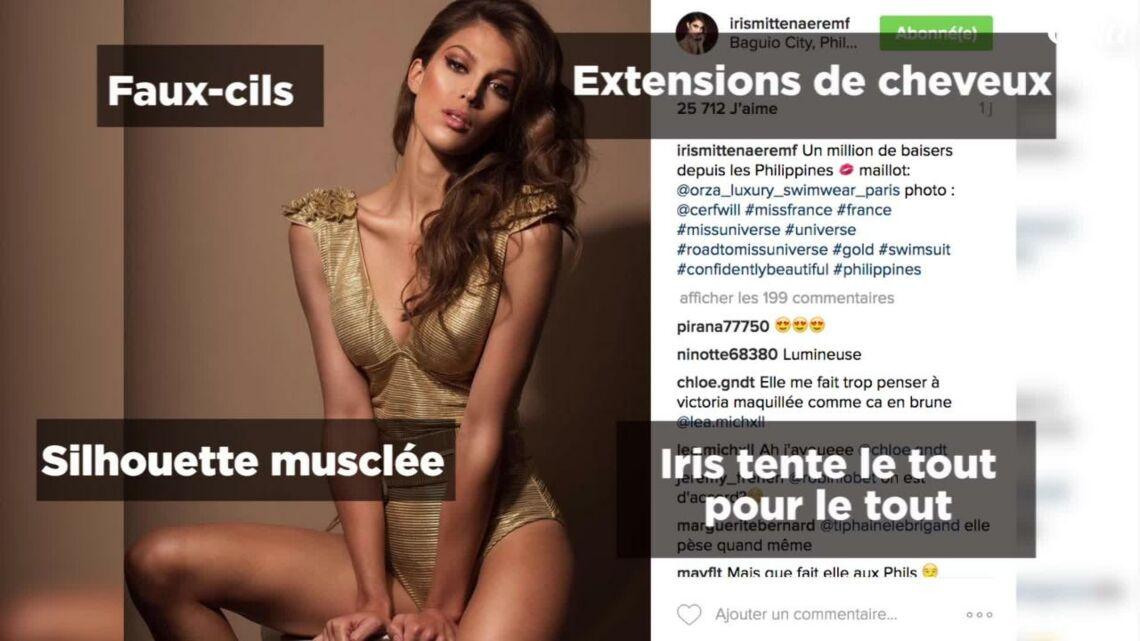 VIDEO- Comment Miss France s'est transformée pour le concours de Miss Univers