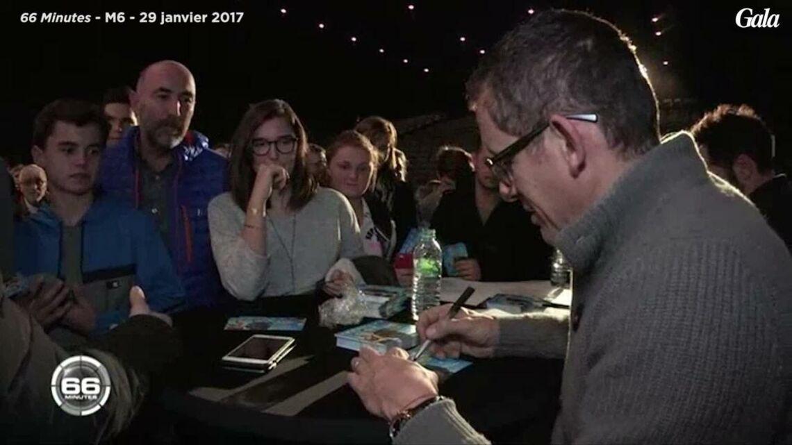 VIDEO- Pour la première fois, Dany Boon montre ses enfants à la télévision