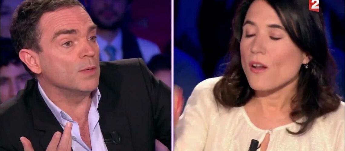 VIDEO – Karine Le Marchand ne supporte aucune critique et réagit au quart de tour