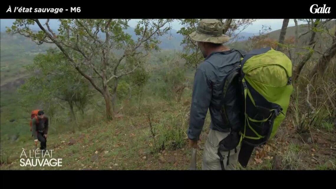 VIDEO – Les premières images de M Pokora face aux dangers de la nature dans 'A l'état sauvage'