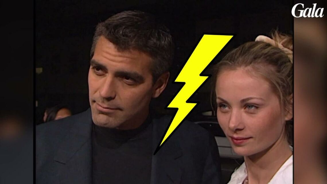 VIDÉO- Céline Balitran: Qu'est devenue l'ex-petite amie française de George Clooney?