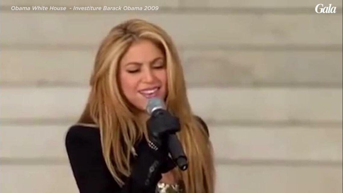 VIDEO- De Michael Jackson à Beyoncé, ils ont chanté pour les présidents américains