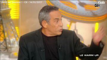 VIDEO – Pour Laurent Baffie tacle son complice de toujours Thierry Ardisson