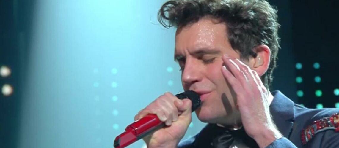 VIDEO – Découvrez le vibrant hommage de Mika à George Michael