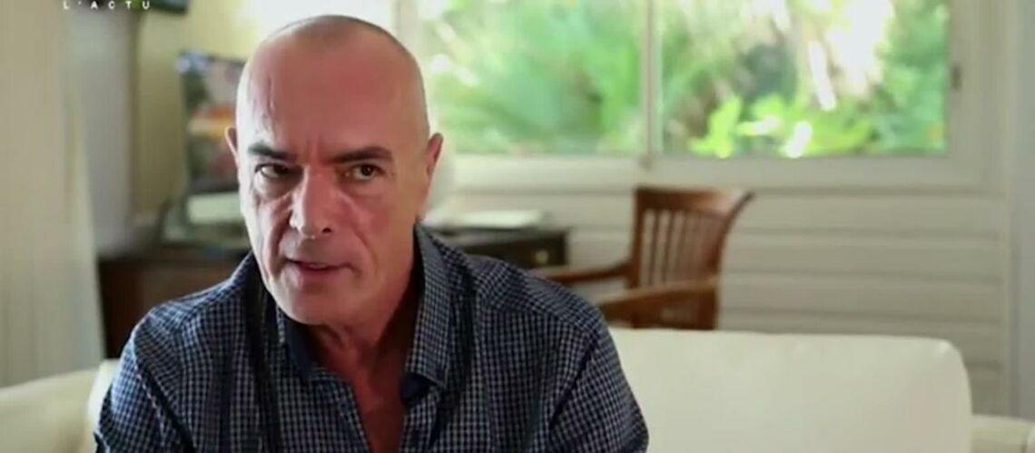VIDEO – Révélations sur le pétage de plombs de Christophe Maé dans les coulisses du Roi Soleil