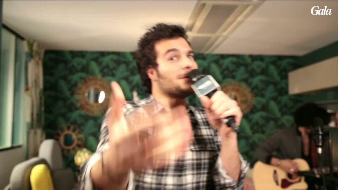 VIDEO GALA – Les meilleurs moments du live d'Amir dans l'Appart' de Gala