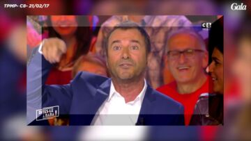 VIDEO – TPMP: Bernard Montiel descend Arthur, Cyril Hanouna jubile