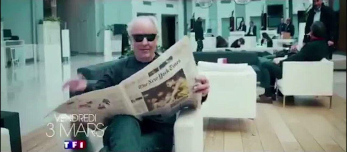 VIDEO – Les Enfoirés se la joueront «Mission Impossible» sur TF1 le 3 mars