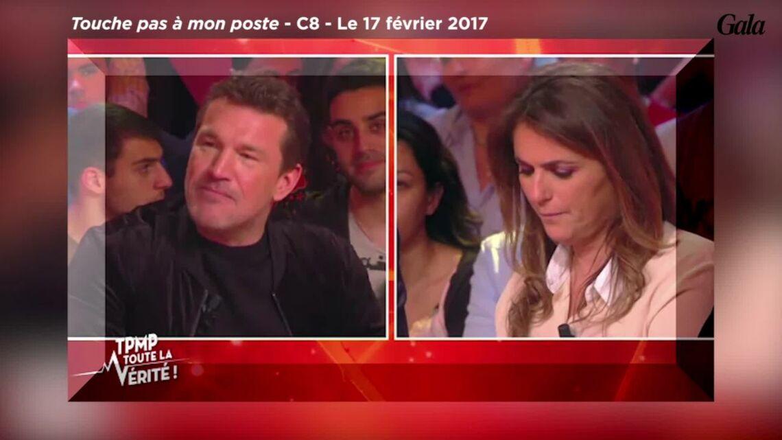 VIDEO – Le jour où Benjamin Castaldi a voulu «casser la gueule» de Stéphane Bern