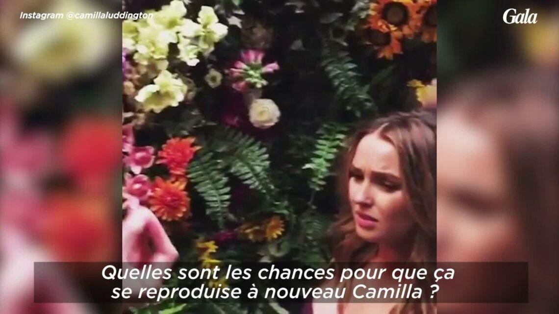 VIDEO – Ellen Pompeo et Camilla Luddington parodient la photo de grossesse de Beyoncé