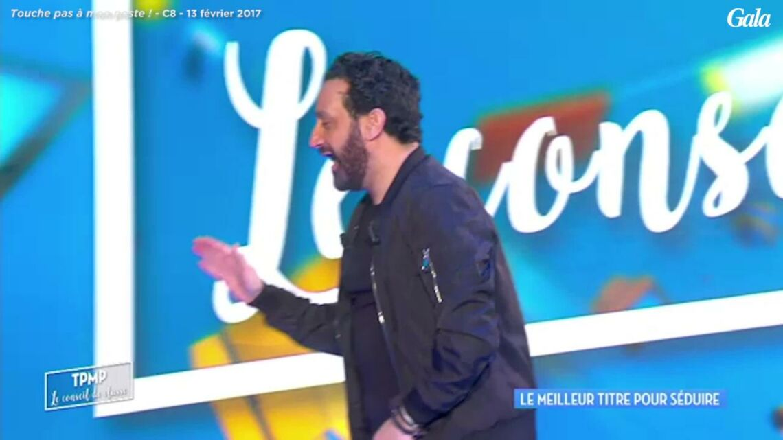 VIDEO – TPMP: Capucine Anav raconte les stripteases coquins qu'elle faisait à Louis Sarkozy