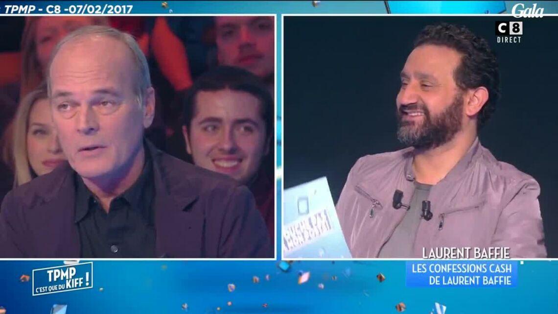 VIDEO – Pour Laurent Baffie, Jean-Pierre Pernaut «devrait prendre sa carte au FN»