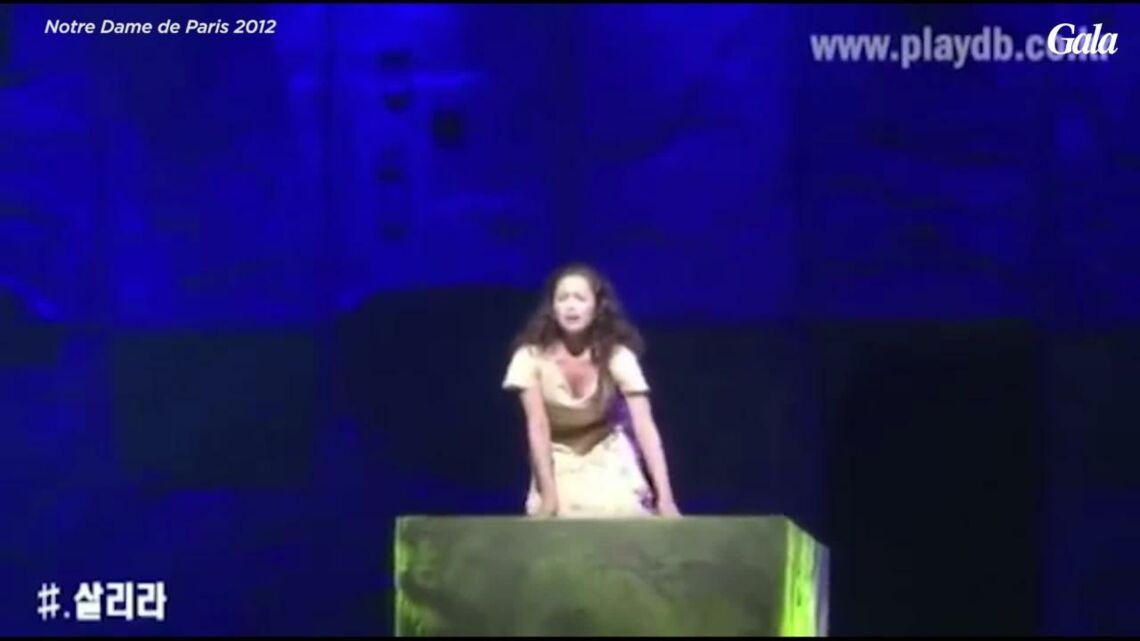 VIDEO – The Voice: Candice Parise en est à sa 13e comédie musicale, regardez