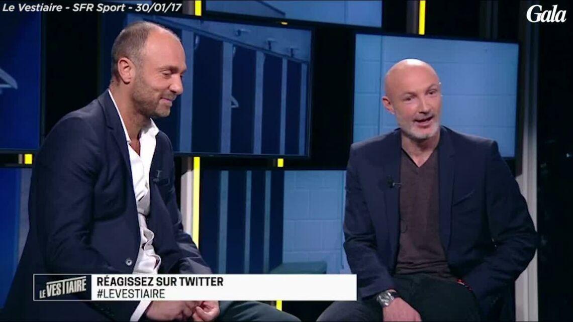 VIDEO – Frank Leboeuf raconte l'agression par Zinedine Zidane d'un joueur russe dans les vestiaires