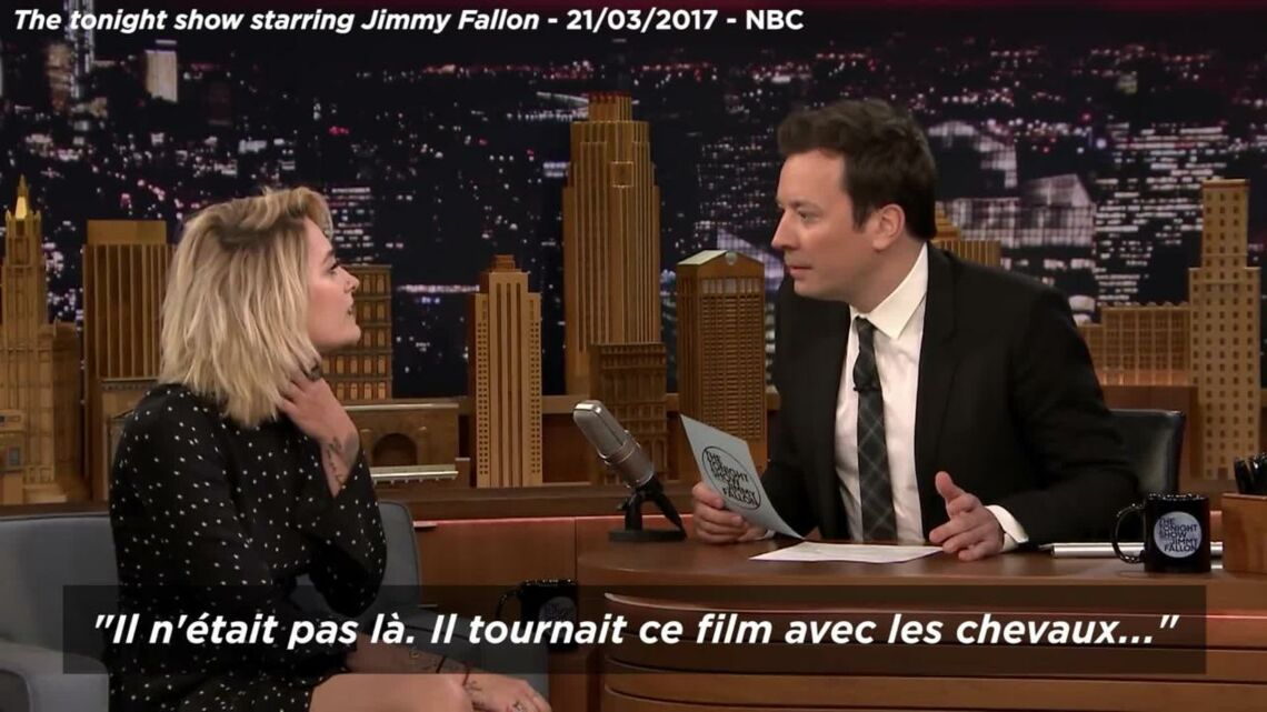 VIDEO – Le jour où Zac Efron a brisé le cœur de Paris Jackson