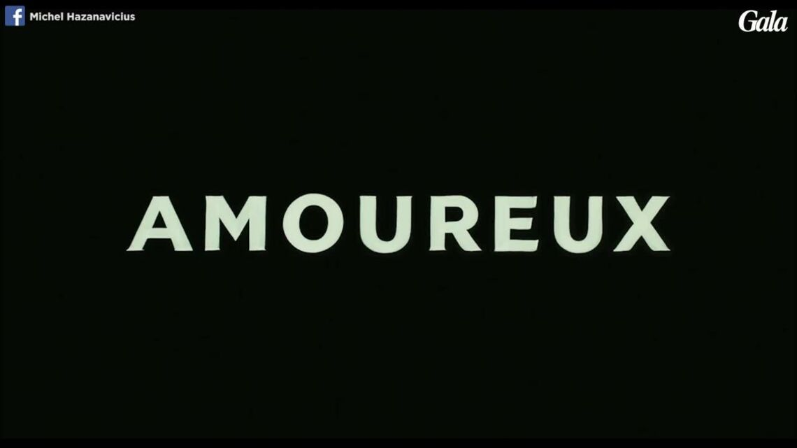 VIDEO – L'étonnante transformation physique de Louis Garrel en Jean-Luc Godard