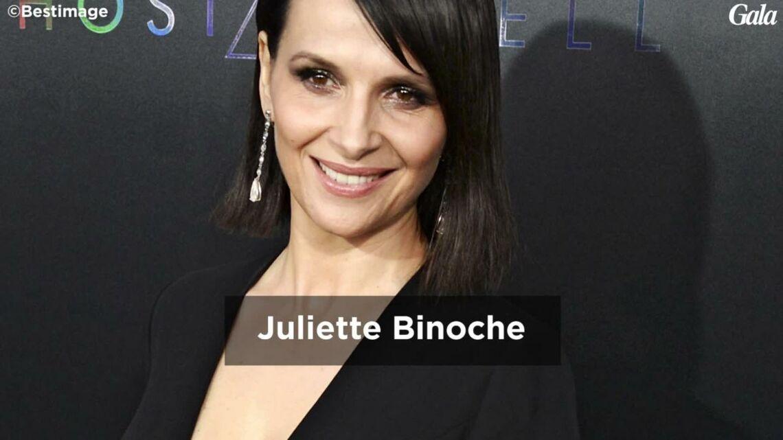 VIDEO GALA –Juliette Binoche, Salma Hayek…: les plus beaux décolletés de la semaine