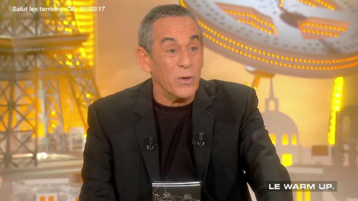 VIDEO – Bruno Masure et Thierry Ardisson: Pourquoi se détestent-ils?
