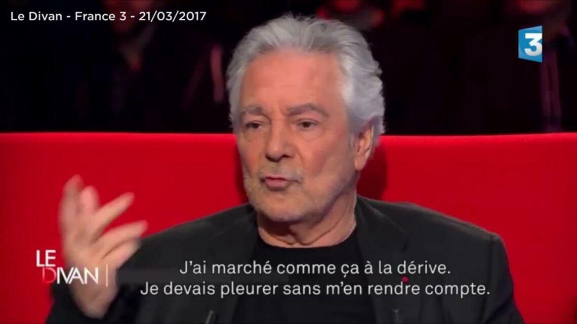 VIDEO – Pierre Arditi a tenté de se suicider après un chagrin d'amour