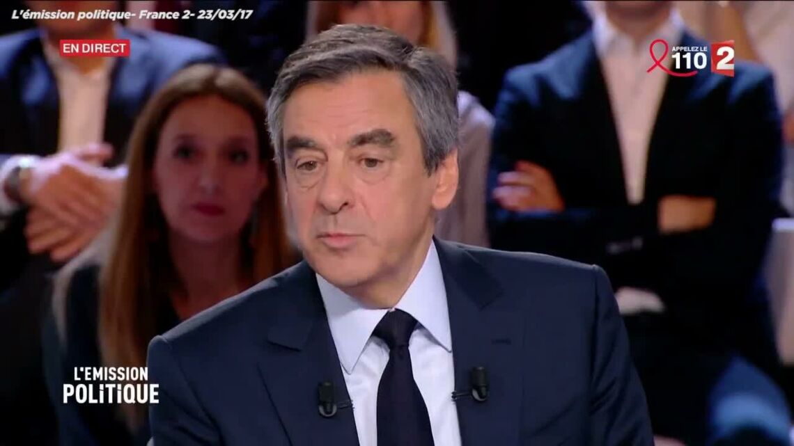 VIDEO – François Fillon a-t-il songé au suicide?