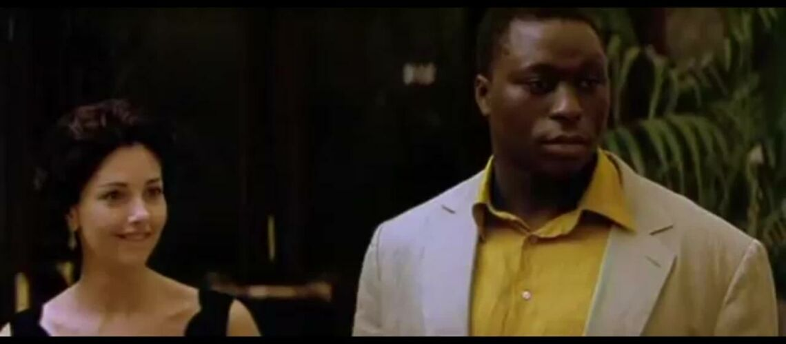 VIDEO – Nagui acteur: on a retrouvé le nanar qu'il a tourné il y a 20 ans