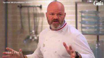 VIDEO – Top Chef: Philippe Etchebest, furieux, s'emporte contre Franck et Jérémie
