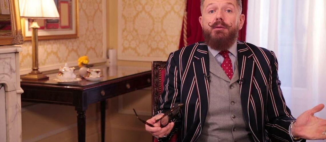 VIDEO – Puis-je inviter le prince George à l'anniversaire de mon fils?