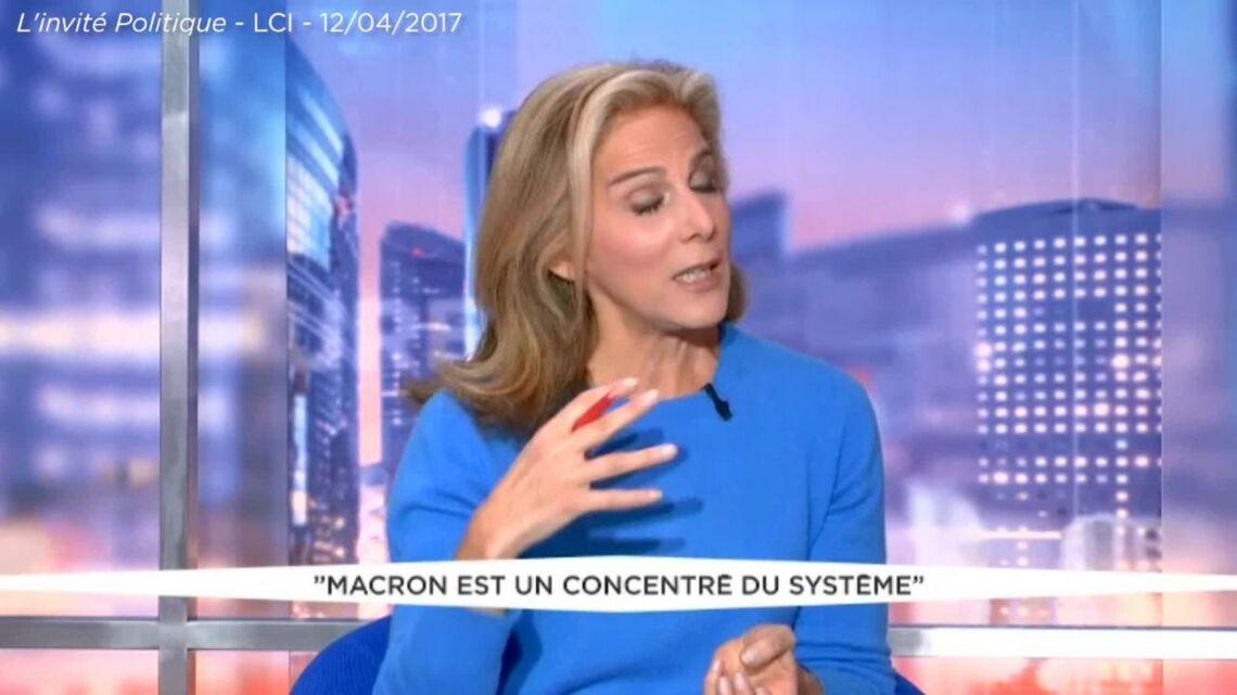 VIDEO – Emmanuel Macron «Don Juan asexué, »très fort pour séduire les vieux