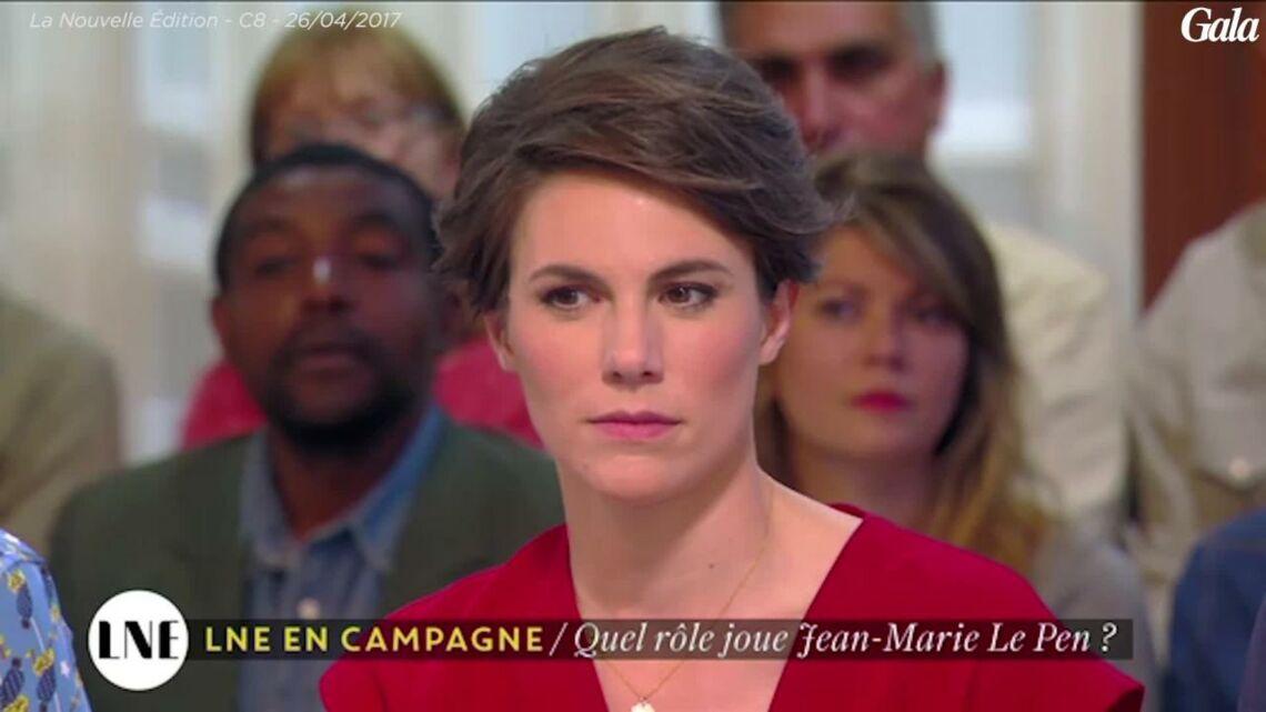 VIDEO – Quand Jean-Marie Le Pen surnomme Emmanuel Macron le «mari de Madame Cougar»