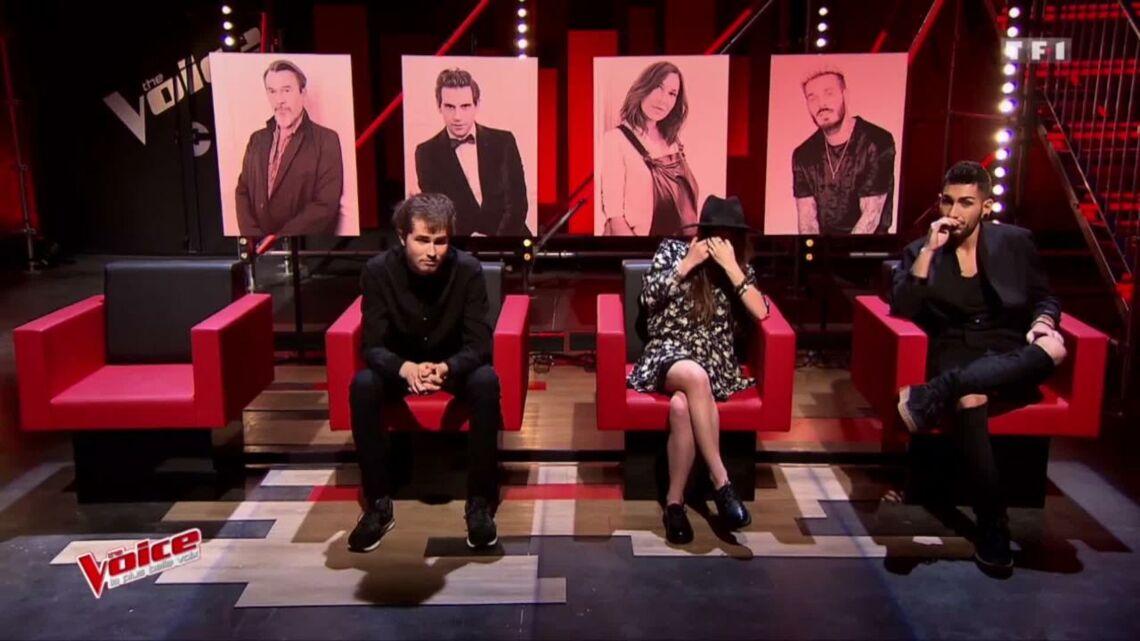 Video – The Voice: Quand Mika craque pour Manoah et déçoit Léman, l'autre talent volé qui perd sa place