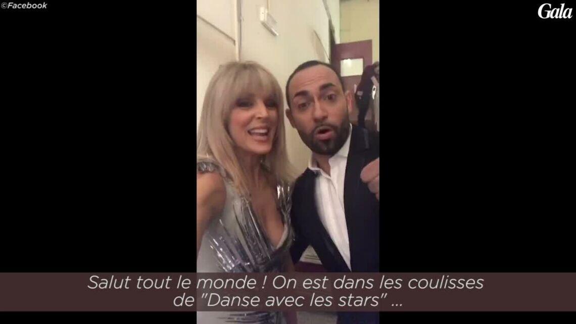 VIDEO- L'ex-femme de Donald Trump s'éclate dans Danse avec le stars