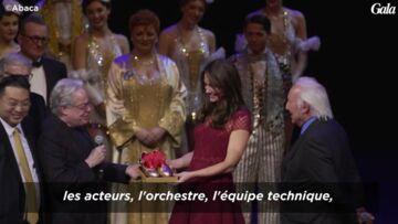 VIDEO- Découvrez le cadeau empoisonné qu'a reçu Kate Middleton