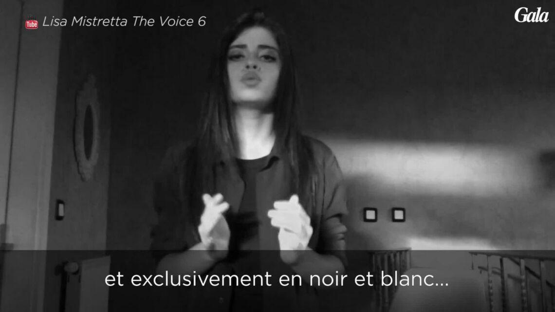VIDEO – The Voice: Qui est Lisa Mistretta, la nouvelle «recrue» de M. Pokora