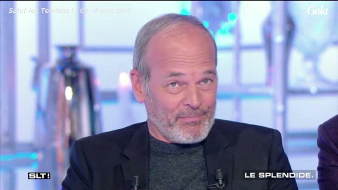 VIDEO – Gérard Jugnot taclé par Thierry Ardisson sur l'âge de sa femme, qui est Patricia Campi?