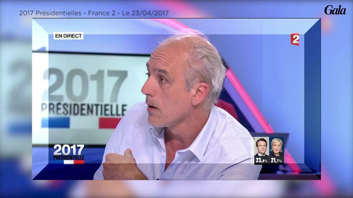 VIDEO – Quand Léa Salamé recadre sèchement Philippe Poutou après son dérapage