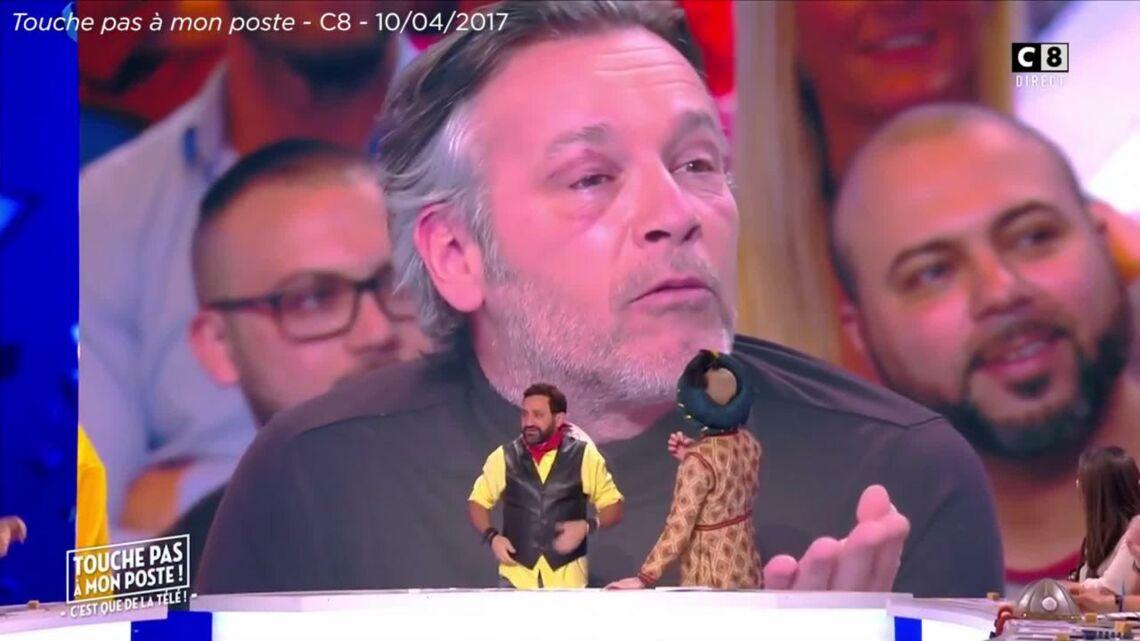 VIDEO – Jean-Michel Maire a succombé à la chirurgie esthétique, et ce n'est pas beau à voir
