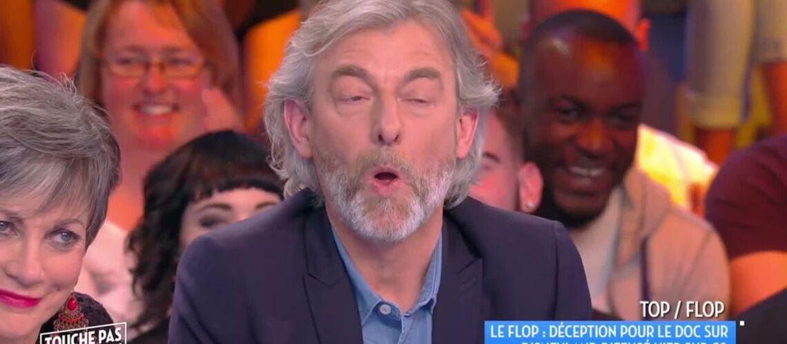 VIDEO – Cyril Hanouna très dur avec Matthieu Delormeau: «Ton doc c'était une belle merde»