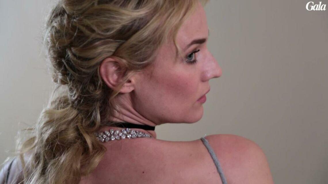 VIDEO- La Story Instax du jour avec Diane Kruger