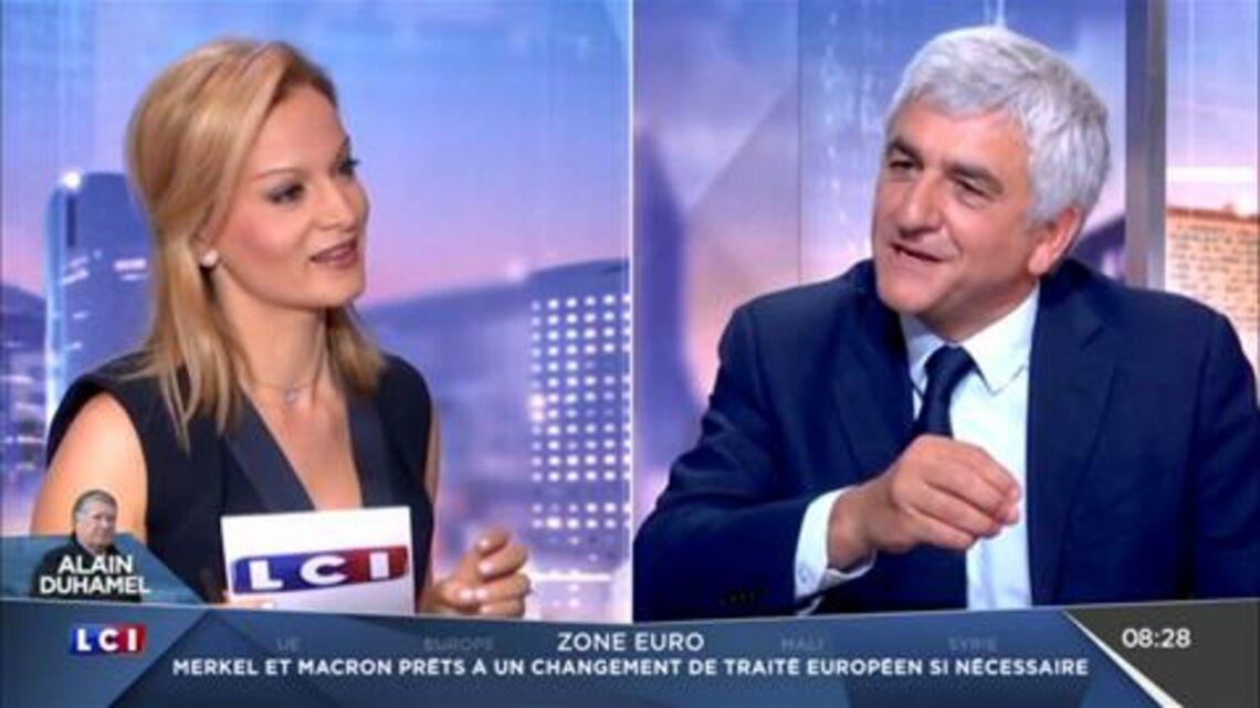 VIDÉO Tiphaine Auziere, la fille de Brigitte Macron en politique: déjà les critiques fusent