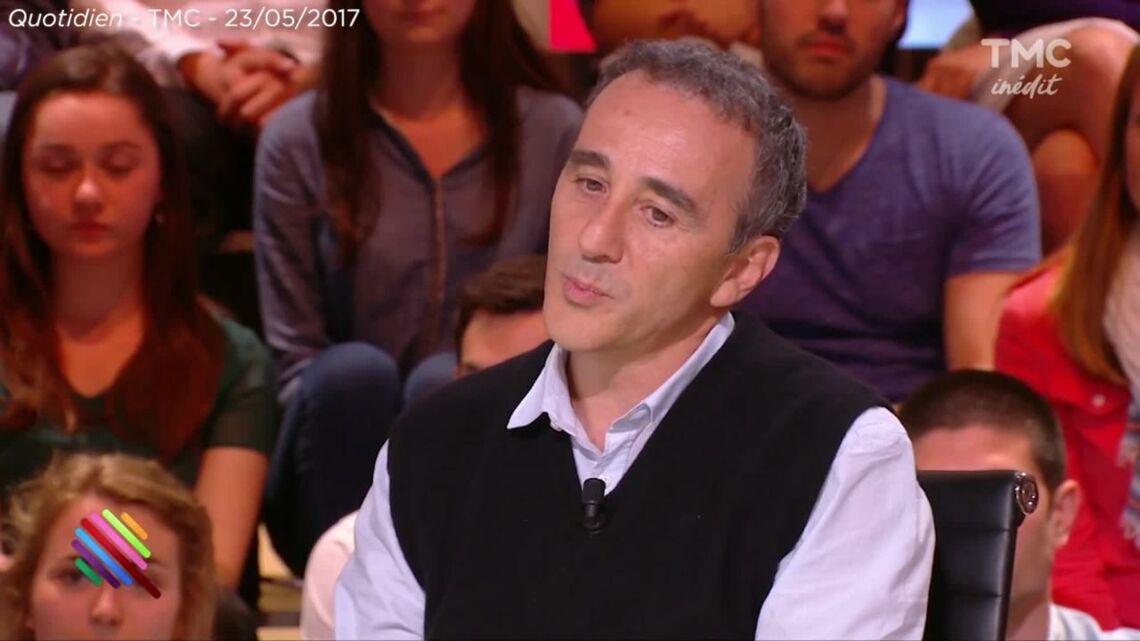 VIDÉO-Elie Semoun défend Cyril Hanouna et dénonce un règlement de comptes