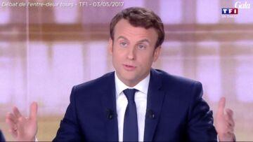EXCLU Pourquoi Marine Le Pen touchait-elle tout le temps sa mèche?