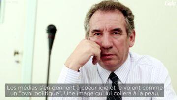 VIDEO – 6 choses à savoir sur l'ovni politique François Bayrou