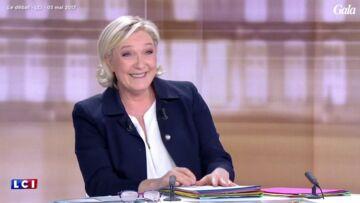 VIDEO – Après son passage sur «Les Envahisseurs», Marine Le Pen a un nouveau surnom