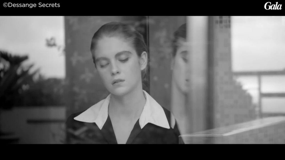 VIDEO – Alice Taglioni, la compagne de Laurent Delahousse, crée la surprise à Cannes