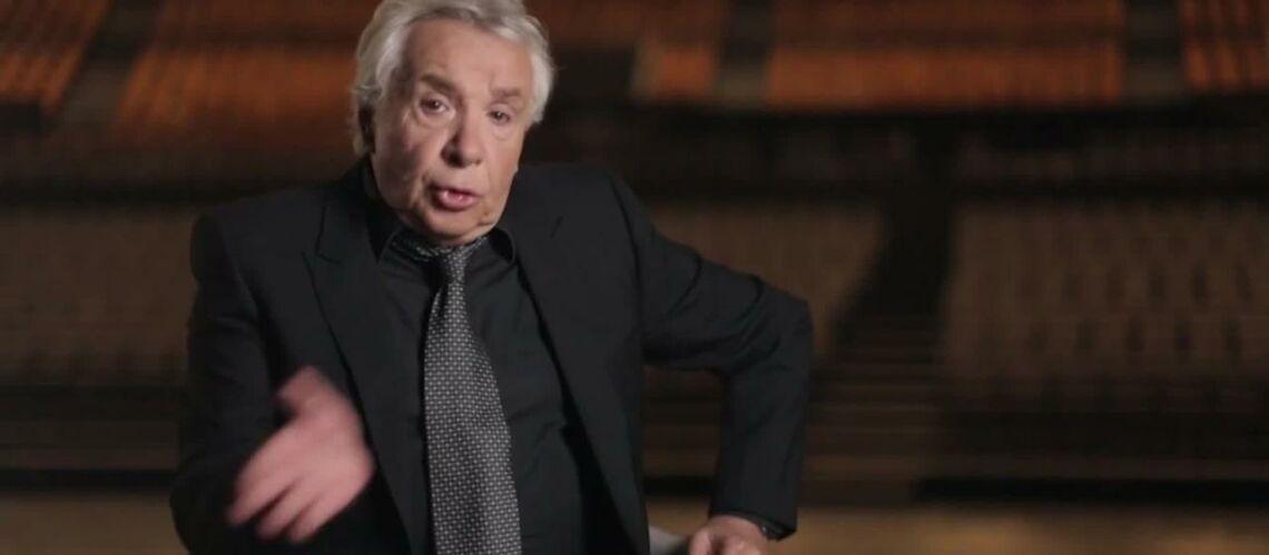 VIDEO – Michel Sardou tacle Johnny Hallyday et Eddy Mitchell!